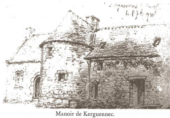 Kerguennec, Roscoff