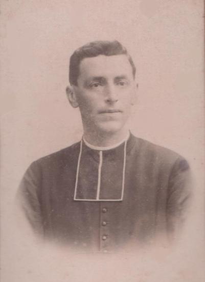 L'abbé Monot