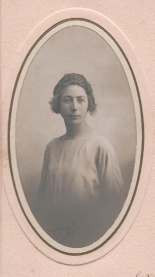 Aline Guéguen