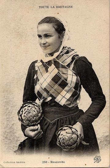 Célestine Cabioch