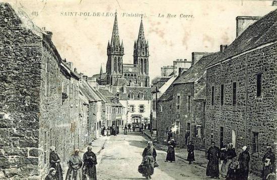 Rue Cor