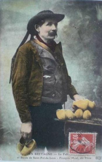 François Moal