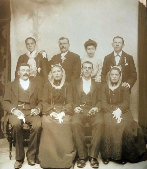 mariage1903